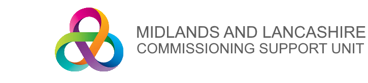 Midlands and Lancs Commisioning Support