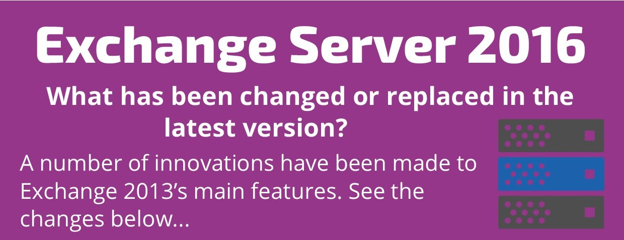 Exchange Server Update